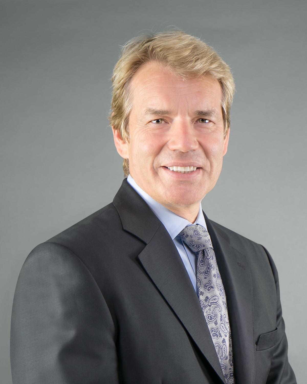 Andrew De Vries, MBA