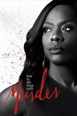 How To Get Away With Murder's BG