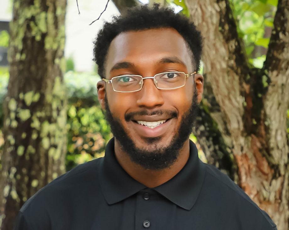 Mr.Edward Mack , Summer Camp Teacher /Private Pre-K Assistant Teacher