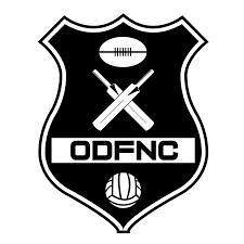 Oakleigh District Football Netball Cricket Logo