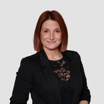 Anne-Marie  Bussières