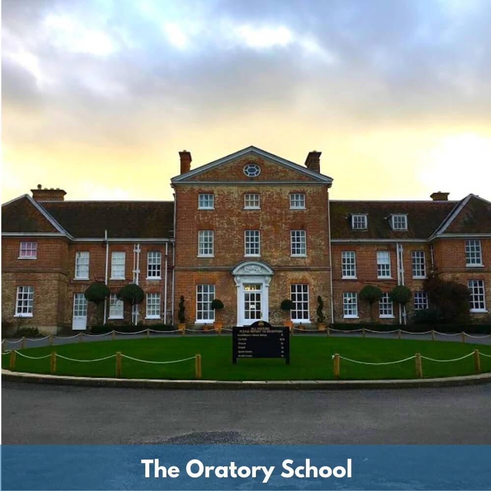 the-oratory-school-london-medical-school-summer-school