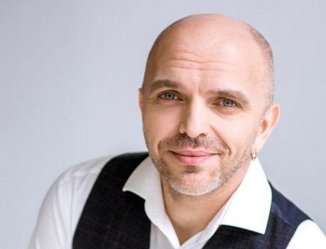 Александр Шоуа выступит с благотворительным концертом