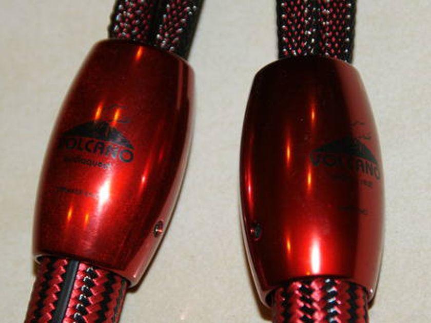 Audioquest Vocano 72v DBS. Reduced $.