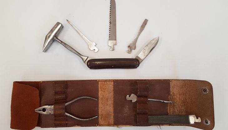 deutsches klingenmuseum klingen werkzeuge