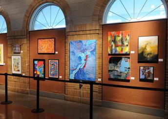 Southside Art League Gallery