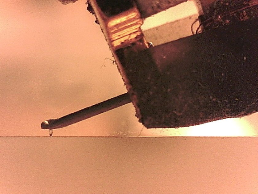 Linn Arkiv A Moving Coil Cartridge