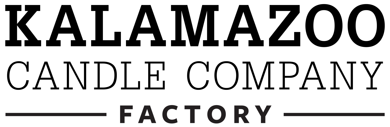 Kalamazoo Candle Company Factory logo