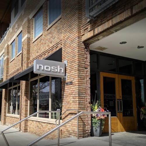 Picture of Sip on a glass of wine, taste wonderful cuisine, and savor the best things in life at Nosh