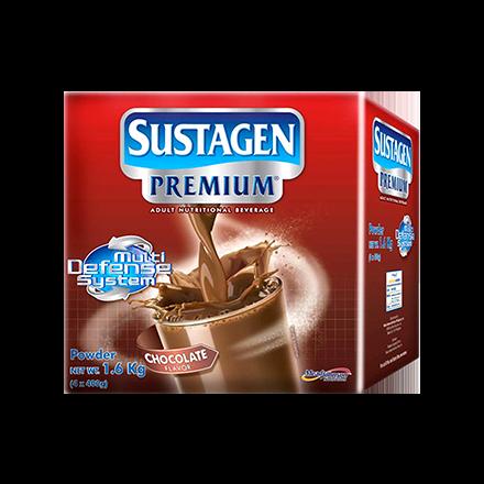Sustagen Premium