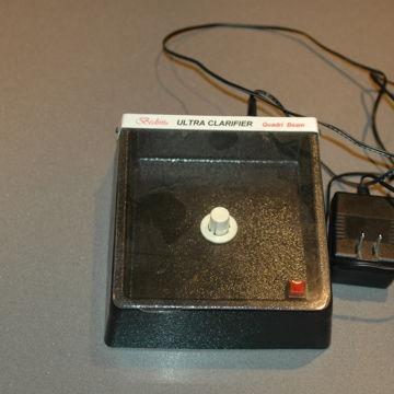 Ultra Clarifier