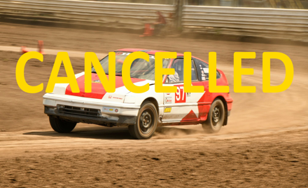 CANCELLED - IA Region October 2019 RallyCross