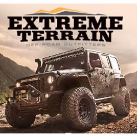 Extreme Terrain @ Shady Brook Farm