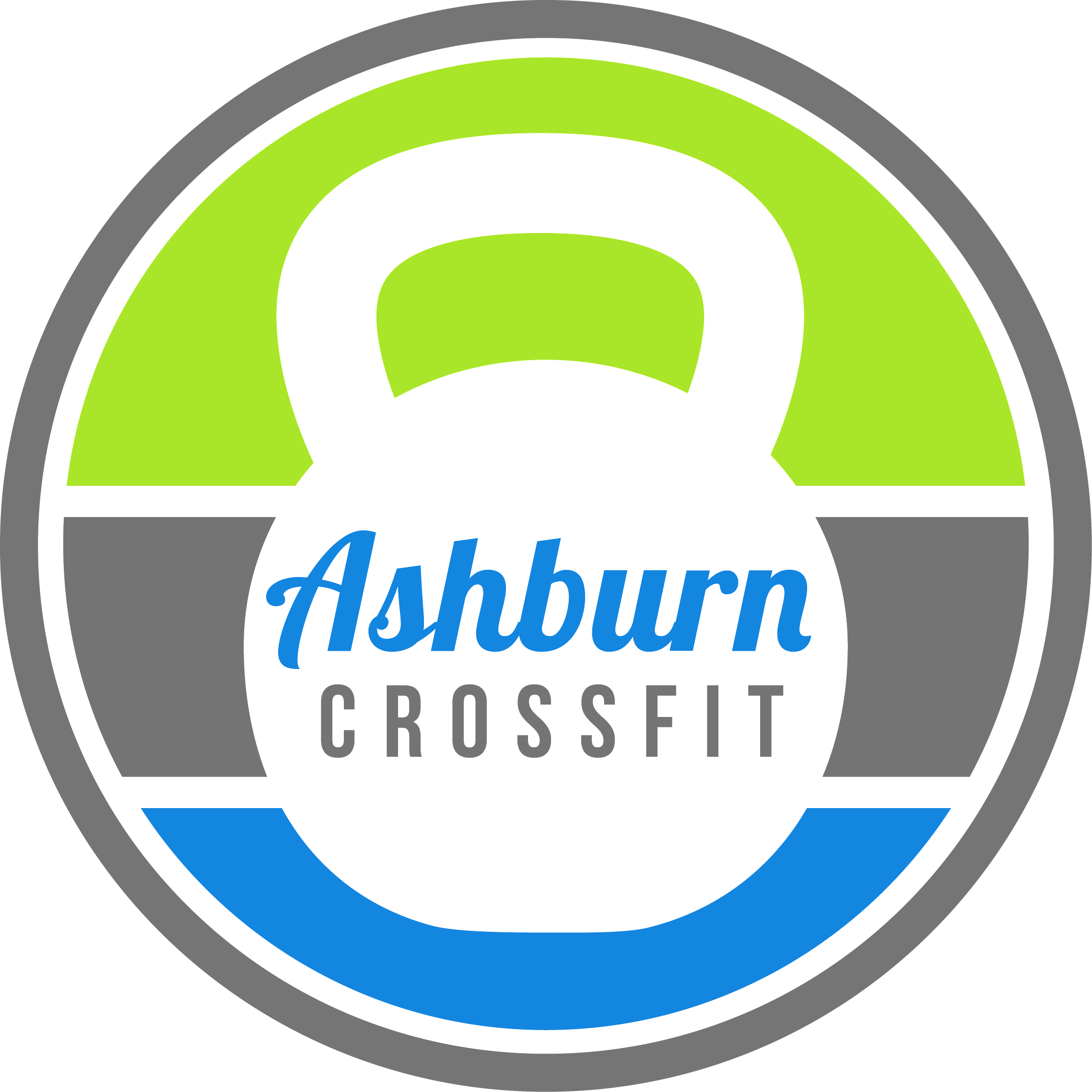 Ashburn CrossFit logo