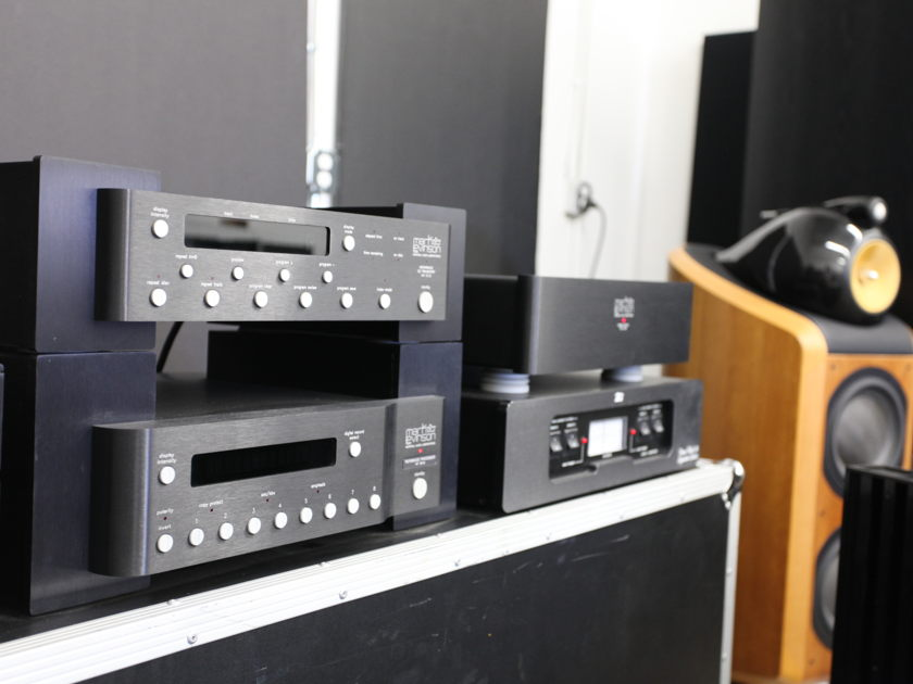 Levinson #32 Preamp with Phono Stage near San Francisco........