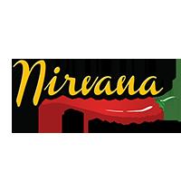 Logo - Nirvana Restaurant