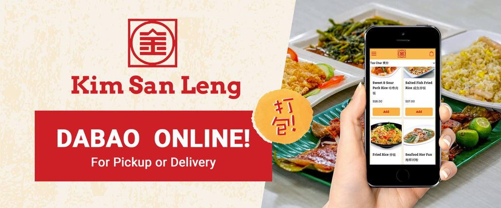Kim San Leng (Henderson) Pte Ltd
