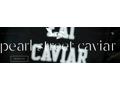 Pearl Street/N.B.A. LAB Branded Caviar