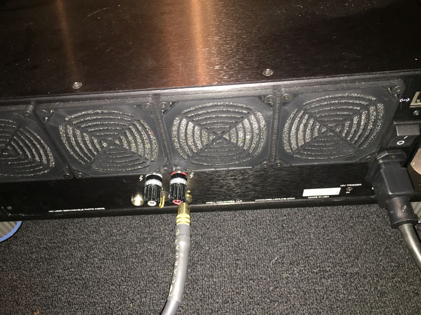 krell Solo 575 monoblock perfect condition