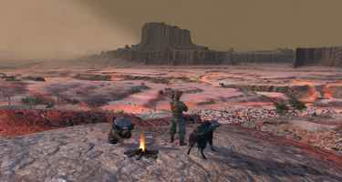 Kenshi hits Steam next month after 12 years in development - Gamepad News