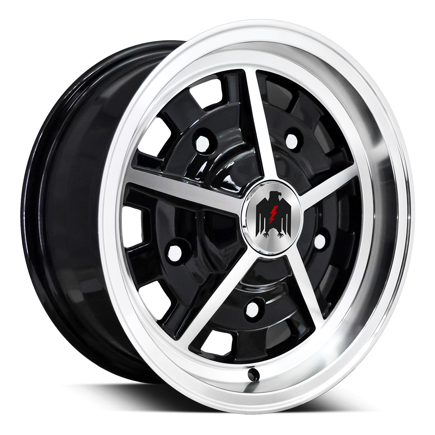 Shop Klassik Rader 914 Wheels in 17 Inch