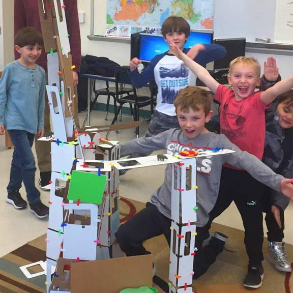 bridge engineering challenge