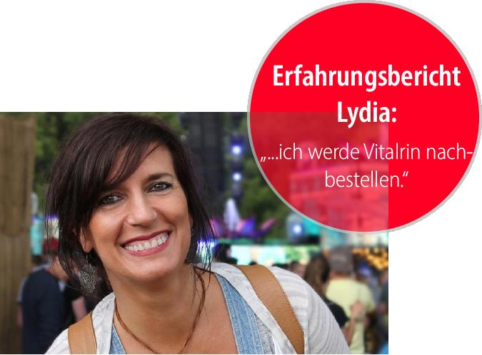 Vitalrin Sonnenkomplex Erfahrung Test Lydia