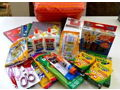 Pediatric Comfort Kits: $15 (Unlimited Wished For)