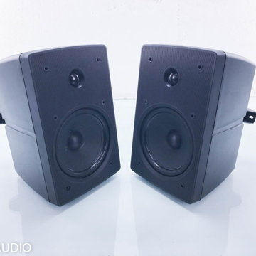 SuperOne Xu Bookshelf / Surround Speakers