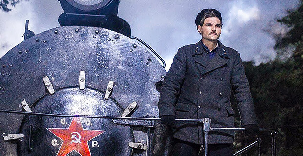 Новая военная драма «Коридор бессмертия» стартует в прокате при поддержке «Авторадио» - Новости радио OnAir.ru