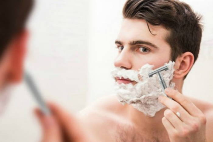 Shaving Frequency