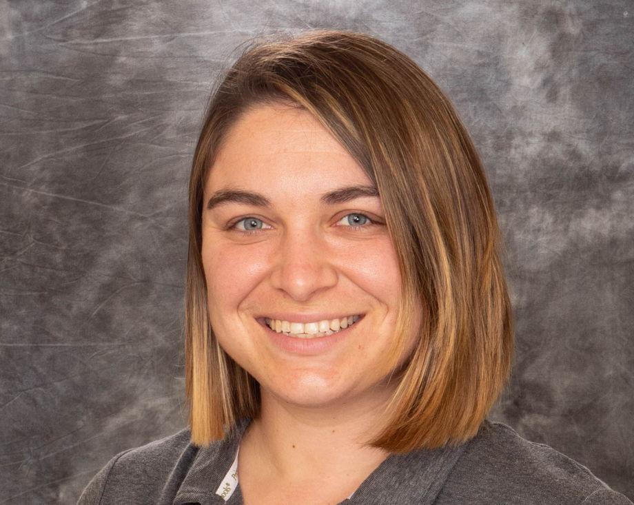 Ms. Hali Scholl , Lead Teacher - Preschool 2