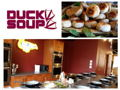 Duck Soup Cooking Class for Six