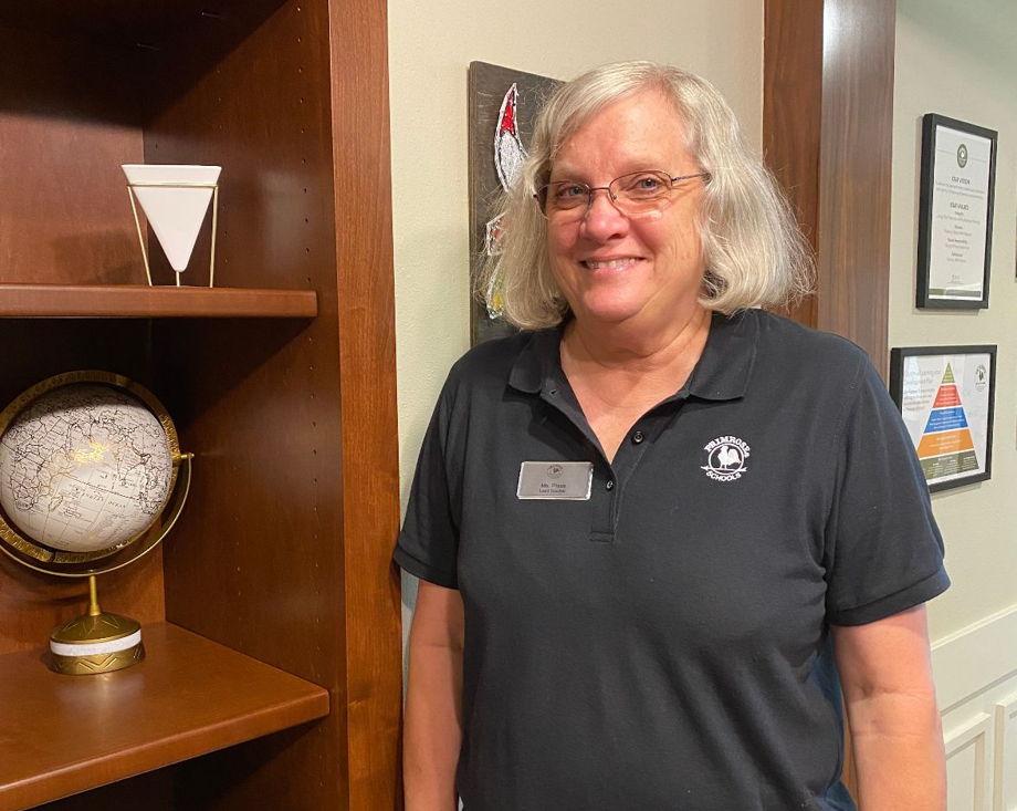 Jennie Plass , Explorers Lead Teacher