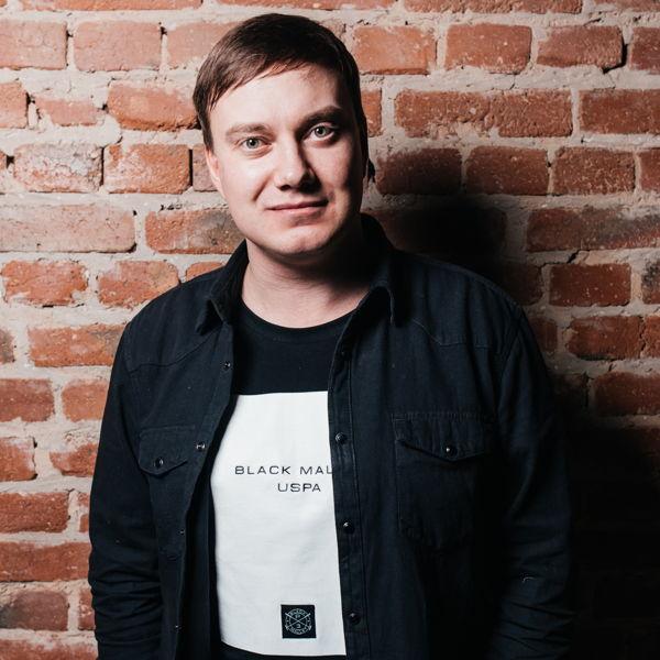 Daniil Shumakov
