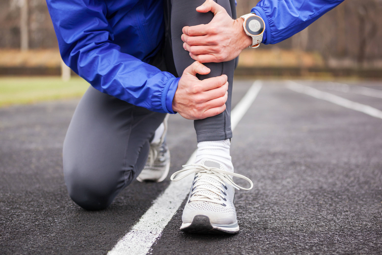 shin splints stress fracture or muscle strain