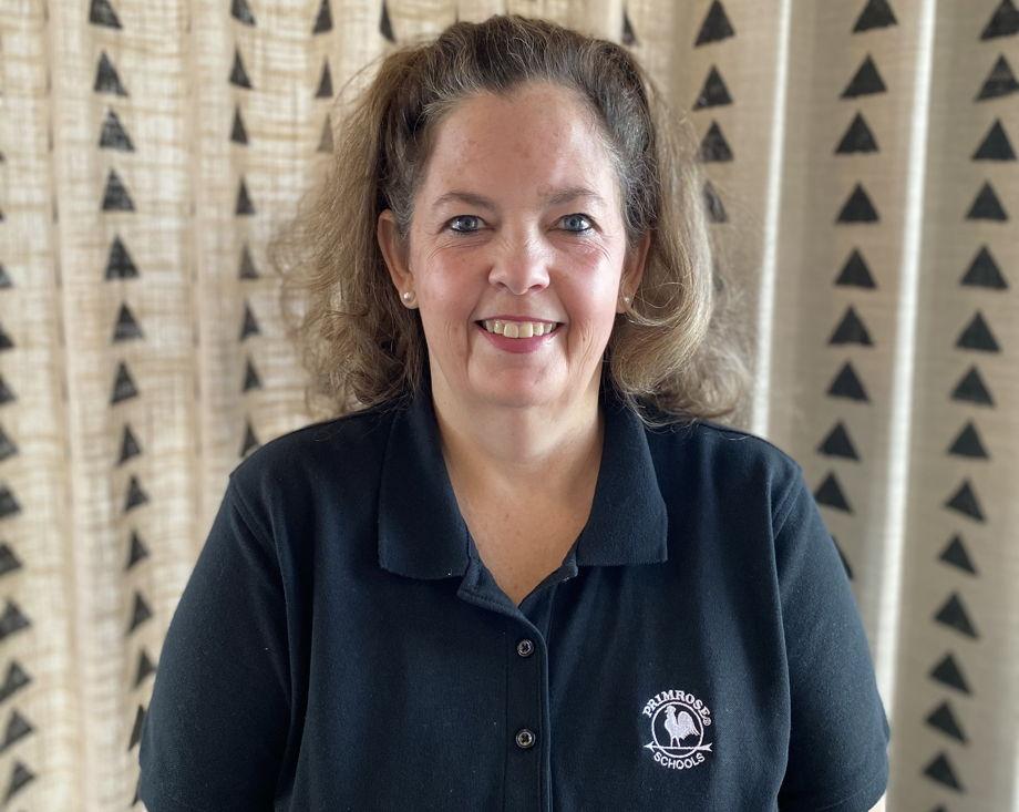 Laura Stinnett , Infant Teacher