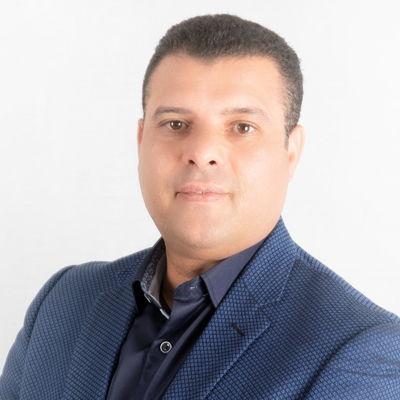 Achraf Laaroussi
