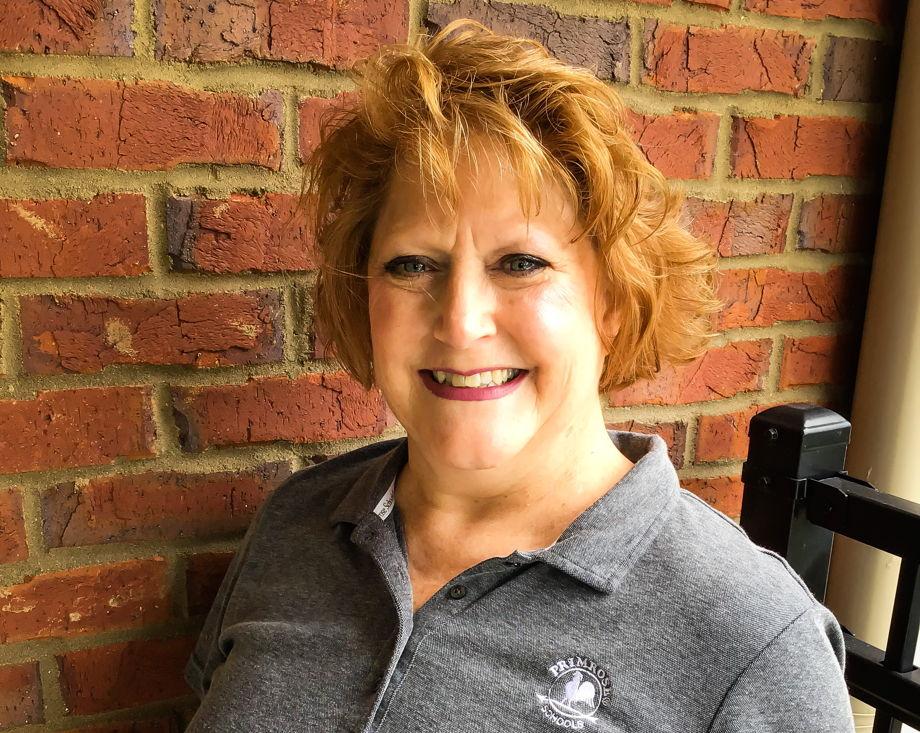 Mrs. Evans , Toddler Teacher