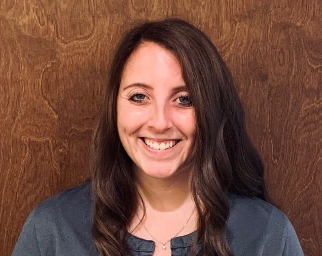 Chloe Lance , Preschool Teacher