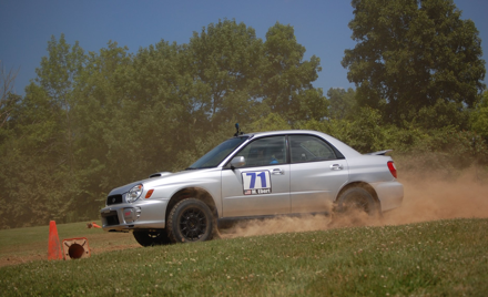 CANCELLED RallyCross Event #7 - Milw Region SCCA