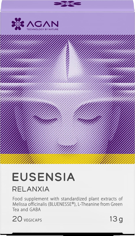 EUSENSIA RELANXIA