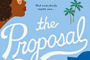 Bi Book Club: The Proposal