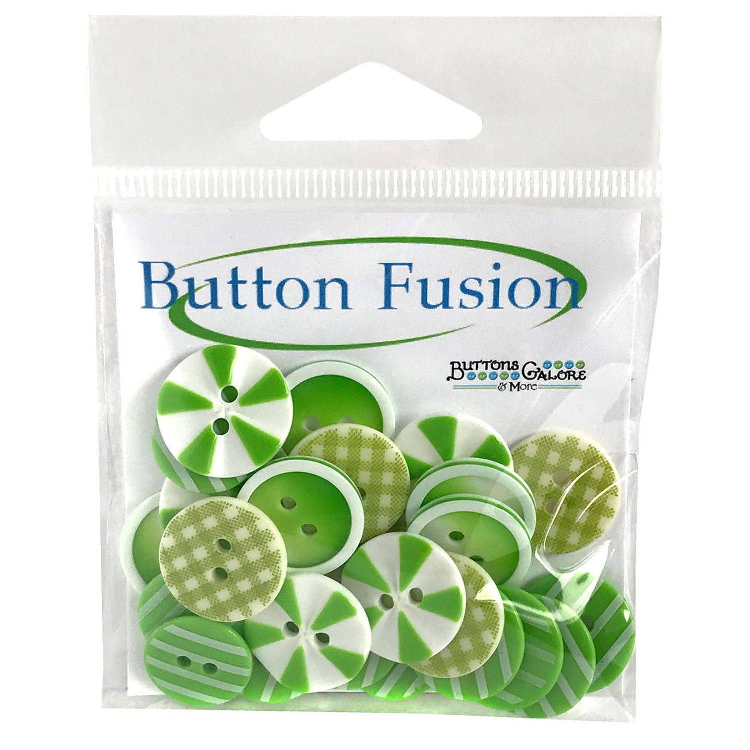 Buy Button Fusion Pack at Best Online Button Store