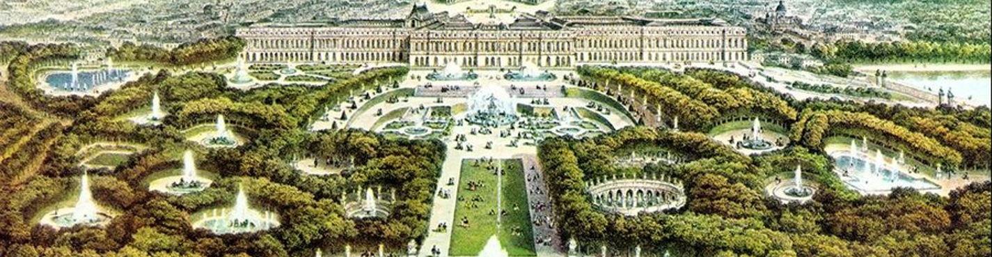 Экскурсия Версаль и Фонтенбло