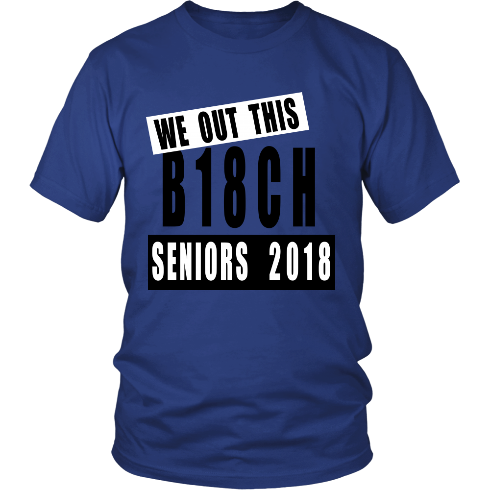 8 Best Ideas For Class of 2018 Tshirts – My Class Shop