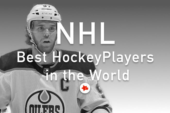 Best Hockey Players In The World