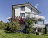 Real estate in Thalwil - Sold - Nice 7-room apartment at a good location