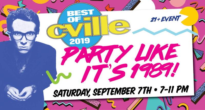 Best Of C-VILLE Party 2019