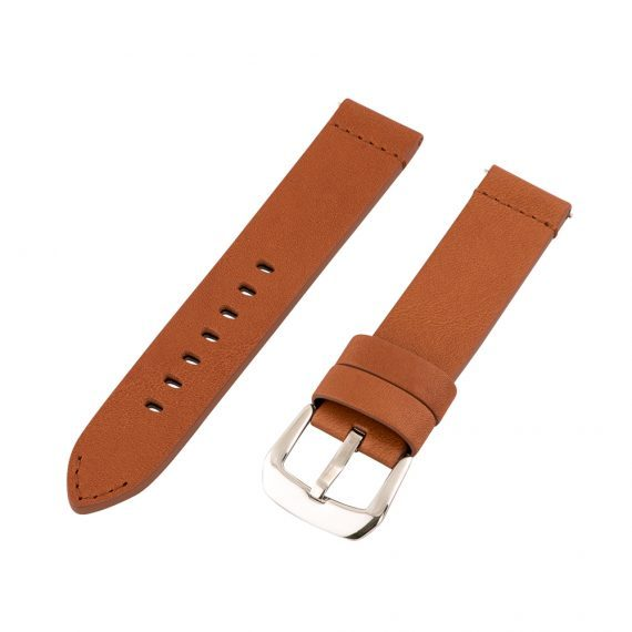 Clockwork Synergy Dapper leather Watch Bands style guide Primitive Beginnings